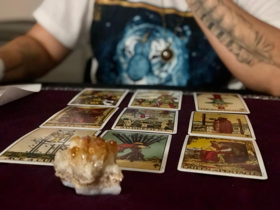 Lynsey Tarot Card Readings in Pueblo West